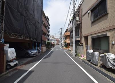 【周辺】(仮称)ビューノK早稲田