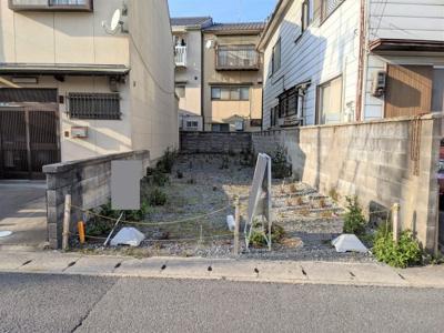 【外観】京都市山科区御陵荒巻町