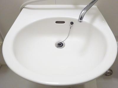 【洗面所】エスブリュート