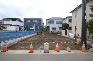 【外観】『リゾンの新築分譲住宅』~ハピ・リアン和光22街区~