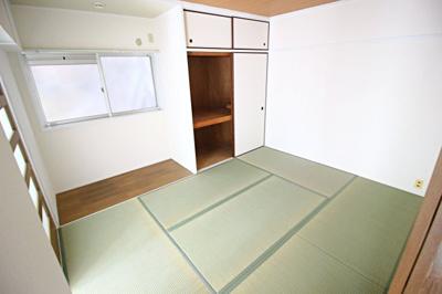 ★6帖和室★
