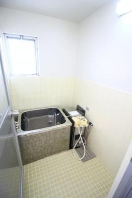 【浴室】森岡マンション1号
