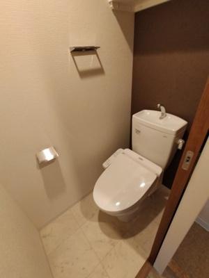 【トイレ】グランパセオノース