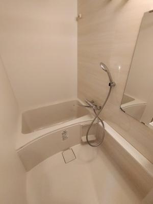 【浴室】グランパセオノース