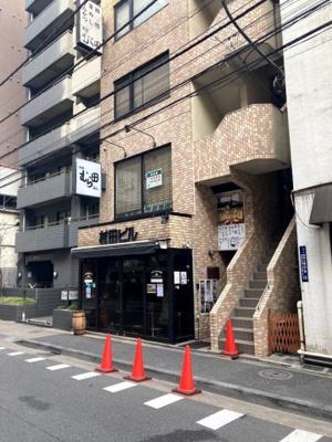 【外観】村田ビル