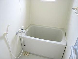 【浴室】キャッスルⅢ