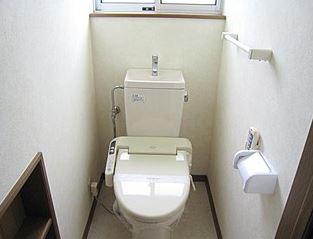 【トイレ】キャッスルⅢ