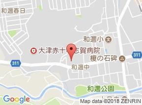 【地図】パル151