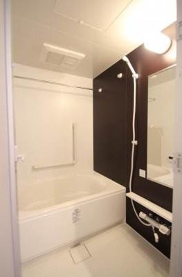 【浴室】CHARMANT GRANDIR