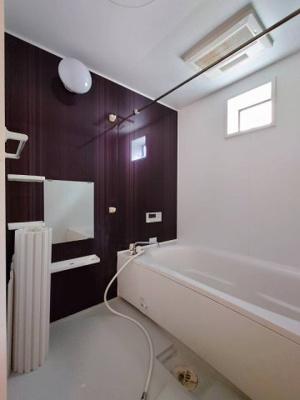 【浴室】socio