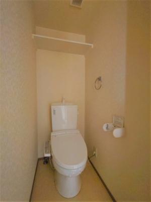 【トイレ】socio