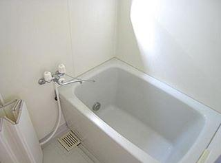 【浴室】ヴィラ・ミョウゼン