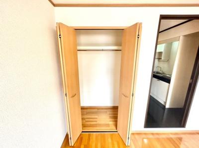 【寝室】春日丘iマンション