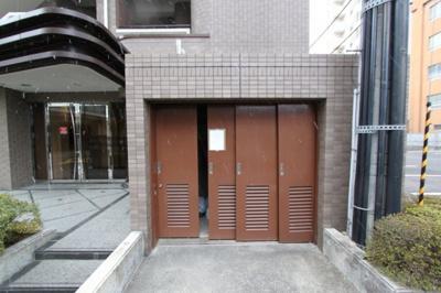 【その他共用部分】パレロワイヤル斎藤