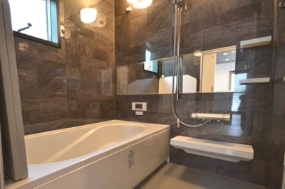 当社施工例 浴室(現地画像ではございません)