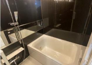 【浴室】モアステージ墨田リビエール 81.05㎡ 4階 リ ノベーション済