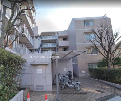 【外観】モアステージ墨田リビエール 81.05㎡ 4階 リ ノベーション済