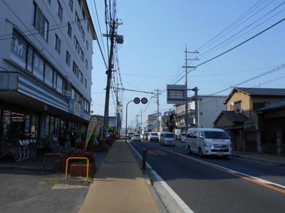 近鉄京都線『小倉』駅 徒歩3分