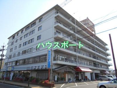 JR奈良線『JR小倉』駅 徒歩12分