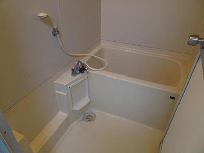 【浴室】メゾンハイブリッジ