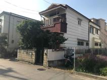 尼崎市南武庫之荘 売土地の画像
