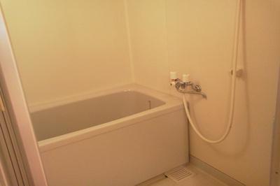 【浴室】中村ツインビル西館