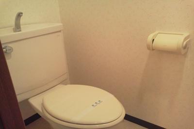 【トイレ】中村ツインビル西館