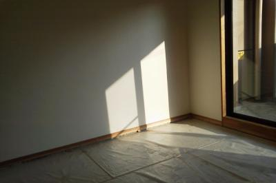 【和室】中村ツインビル西館