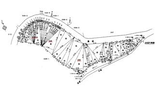 【土地図】安佐北区大林町字根谷