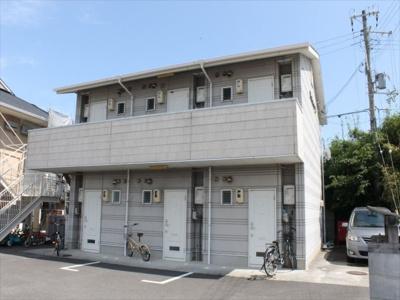 【外観】maison21