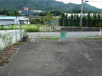 【外観】広島市安佐北区小河原町字寺林 土地