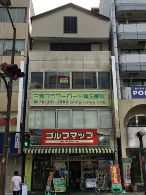 【外観】田中ビル