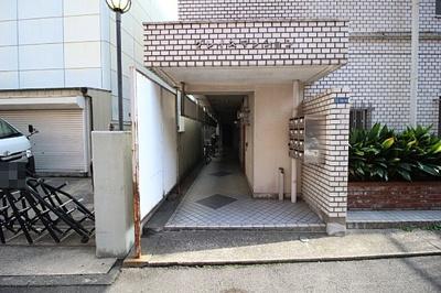 JR山手線・京浜東北線・常磐線利用可能で各方面アクセス便利