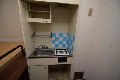 【キッチン】ブードワール