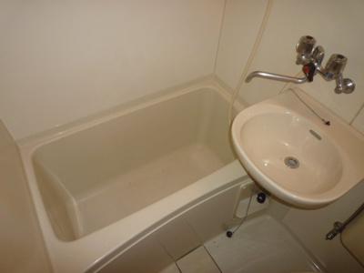 【浴室】ブードワール