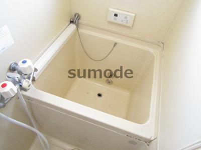 【浴室】吉田ハイツ