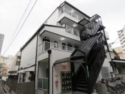 鈴木マンション スモッティ阪急高槻店の画像