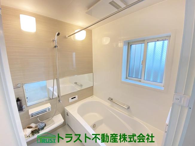 【浴室】明石市本町1丁目 新築一戸建