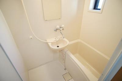 【浴室】カサディ南小岩