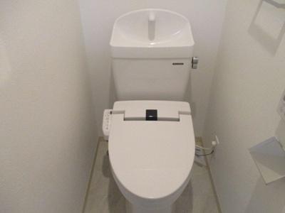 【トイレ】GRANDIR玉出