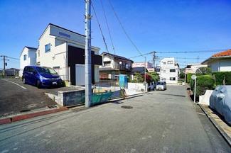 閑静な住宅街つき住環境も良好です! 是非現地をご覧ください!