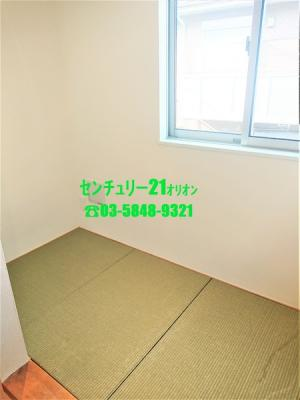 【和室】Siella(シエラ)3103