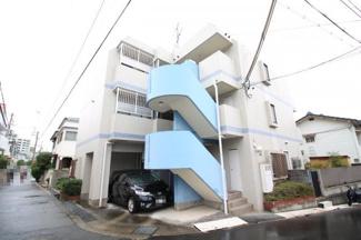 【外観】レジデンス六甲