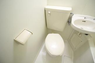【トイレ】レジデンス六甲