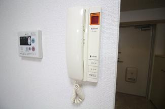 【セキュリティ】レジデンス六甲