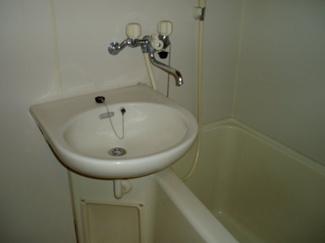【浴室】パークハイムカトウ