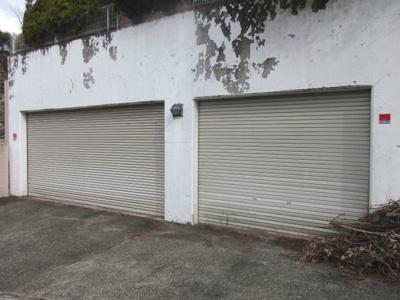 【駐車場】神戸市北区道場町生野