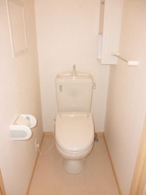 【トイレ】ジェルメ フルール