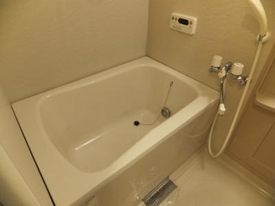 【浴室】ディアドリーム