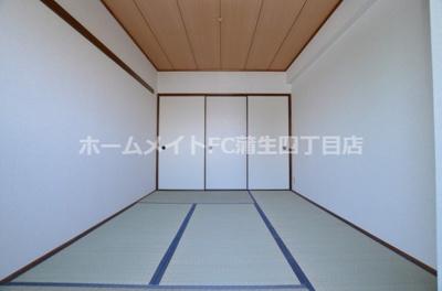【和室】シャトーレイクルイーズ
